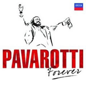Luciano Pavarotti Luciano_Pavarotti-Pavarotti_Forever