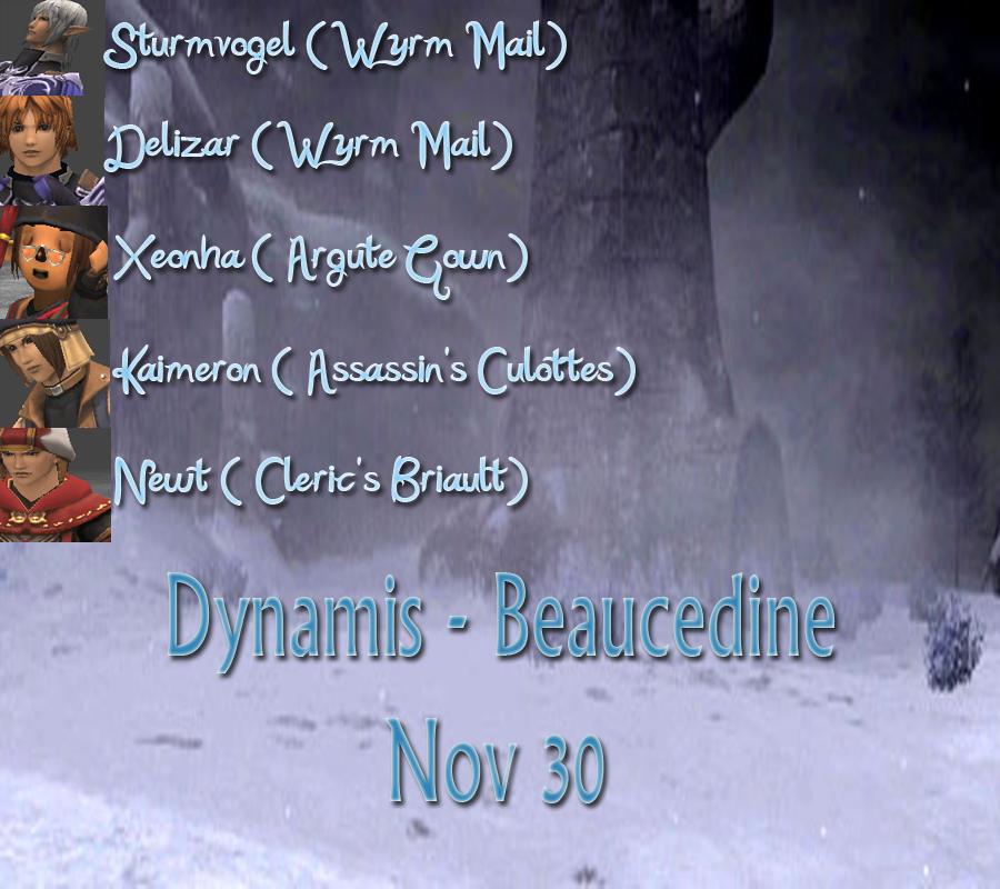 Dynamis-Beaucidine DynaB