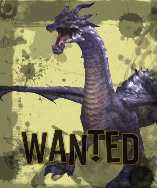 WANTED Jormy~ Wanted