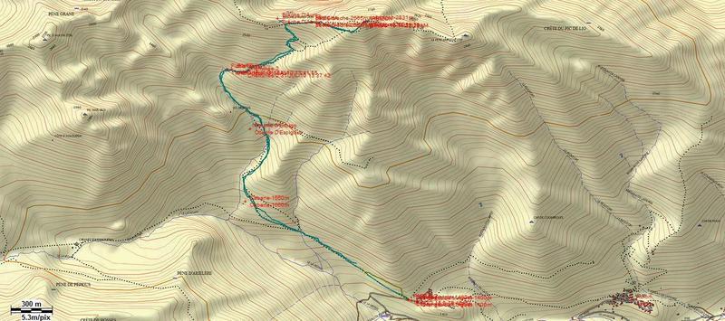 ARBIZON, 2.831m (El gigante del Aure) Arbizon%20topo