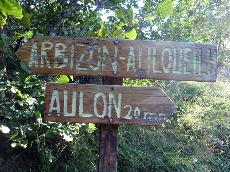 ARBIZON, 2.831m (El gigante del Aure) P1110707_resize