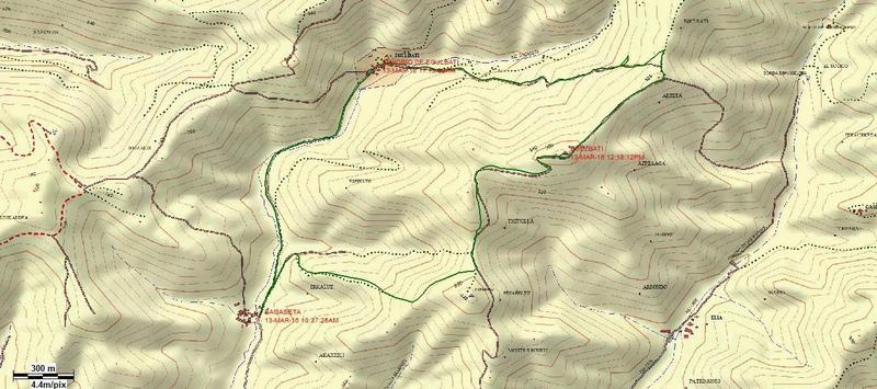EGULBATI (Nieve y tranquilidad en el valle de Egüés) Egulbati%20topo
