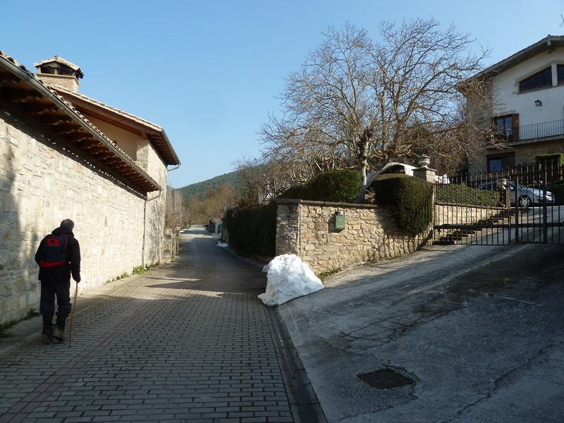 EGULBATI (Nieve y tranquilidad en el valle de Egüés) P1120498_resize