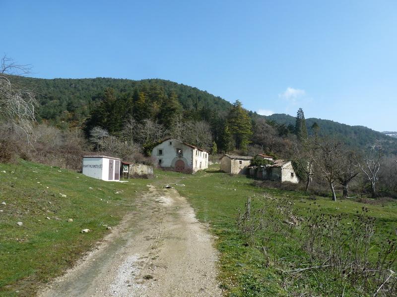 EGULBATI (Nieve y tranquilidad en el valle de Egüés) P1120502_resize