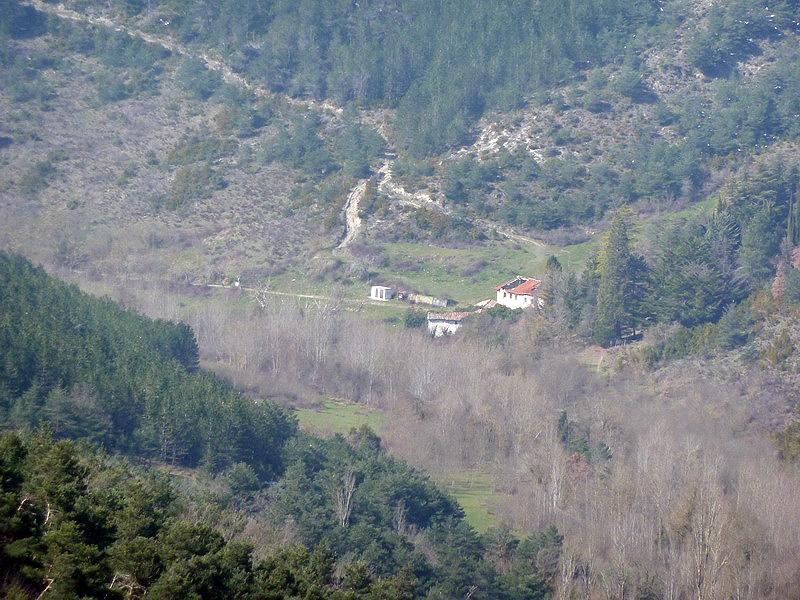 EGULBATI (Nieve y tranquilidad en el valle de Egüés) P1120508_resize