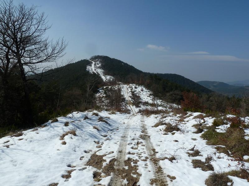 EGULBATI (Nieve y tranquilidad en el valle de Egüés) P1120511_resize