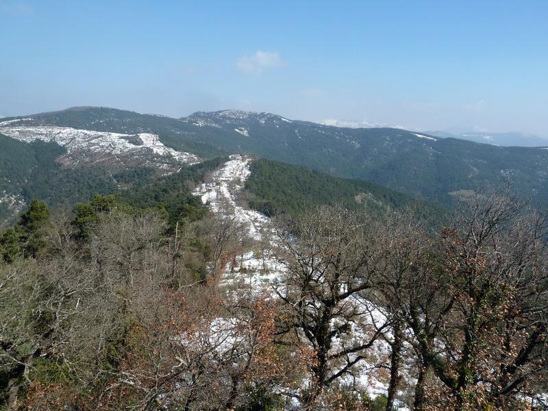 EGULBATI (Nieve y tranquilidad en el valle de Egüés) P1120515_resize