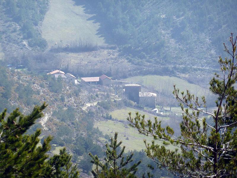 EGULBATI (Nieve y tranquilidad en el valle de Egüés) P1120523_resize