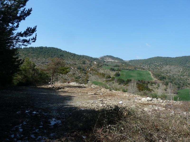 EGULBATI (Nieve y tranquilidad en el valle de Egüés) P1120530_resize