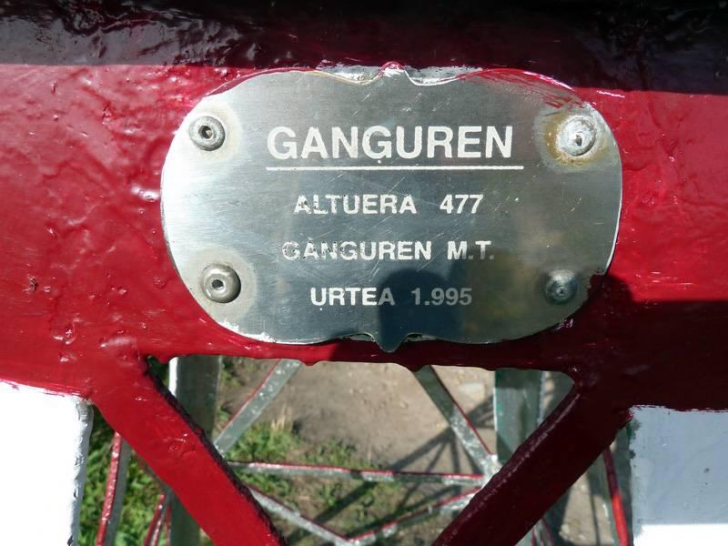 GANGUREN (Cuando el premio está en la cumbre) P1100771_resize