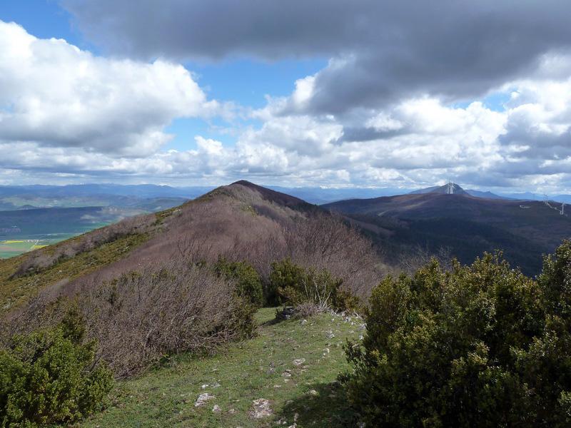 KARRASKAL (Otra cima de la sierra de Alaitz) P1120663_resize
