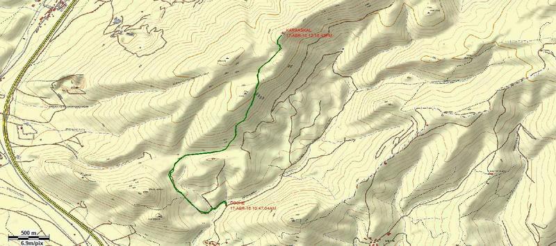 KARRASKAL (Otra cima de la sierra de Alaitz) Karraskal%20topo