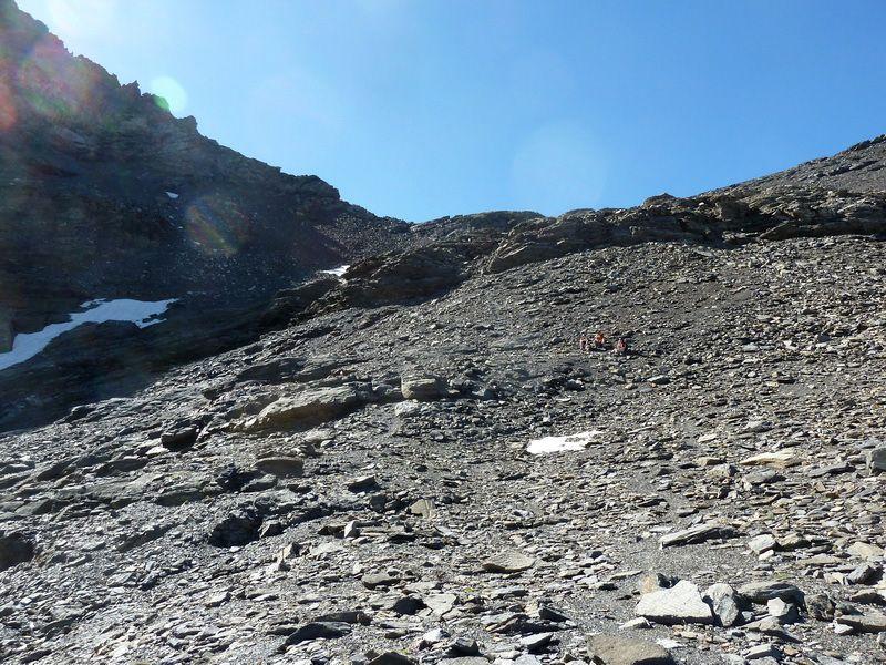 LA MUNIA, 3.132m (Uno de los grandes) P1130359_resize