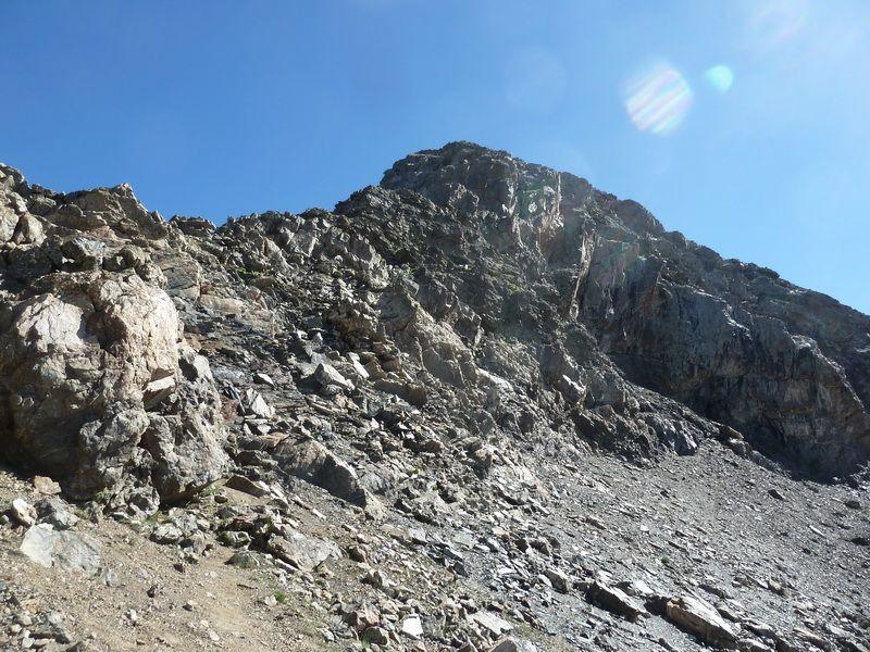LA MUNIA, 3.132m (Uno de los grandes) P1130364_resize