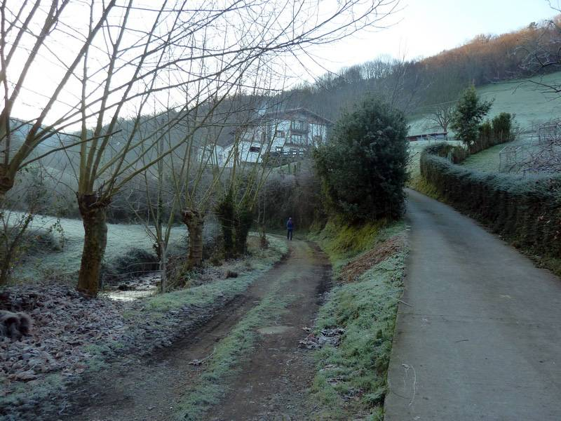 PAGOLARRE (Una montaña de mi infancia) P1140150_resize