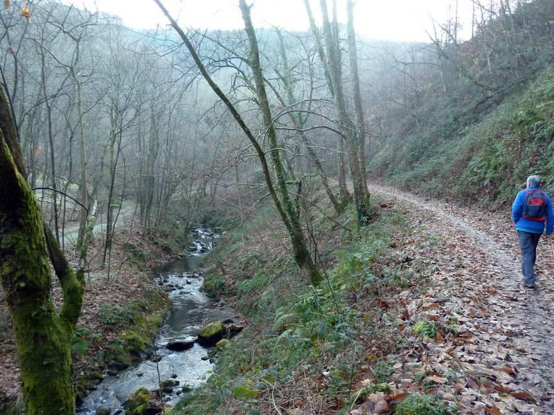 PAGOLARRE (Una montaña de mi infancia) P1140153_resize