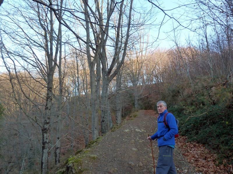 PAGOLARRE (Una montaña de mi infancia) P1140155_resize