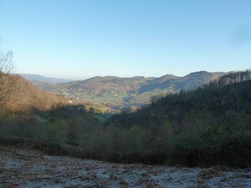 PAGOLARRE (Una montaña de mi infancia) P1140158_resize