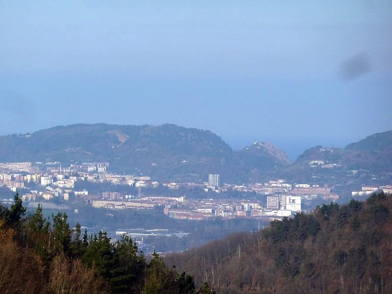PAGOLARRE (Una montaña de mi infancia) P1140160_resize