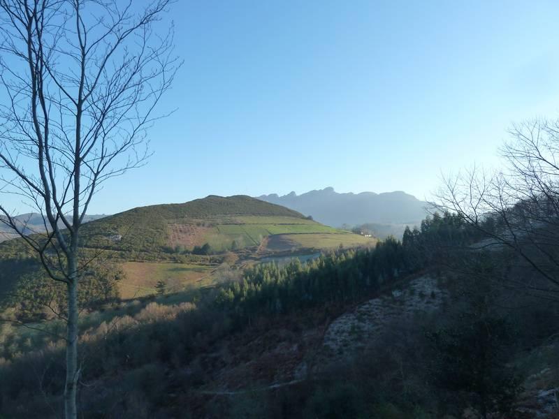 PAGOLARRE (Una montaña de mi infancia) P1140161_resize
