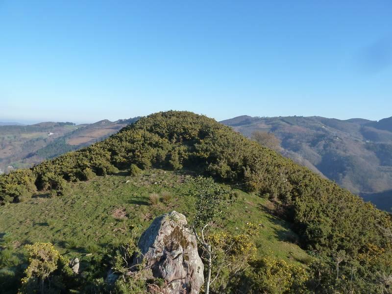 PAGOLARRE (Una montaña de mi infancia) P1140168_resize