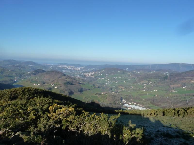 PAGOLARRE (Una montaña de mi infancia) P1140170_resize