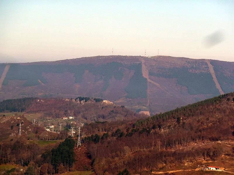 PAGOLARRE (Una montaña de mi infancia) P1140171_resize