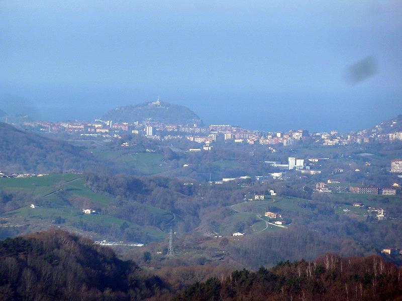 PAGOLARRE (Una montaña de mi infancia) P1140172_resize