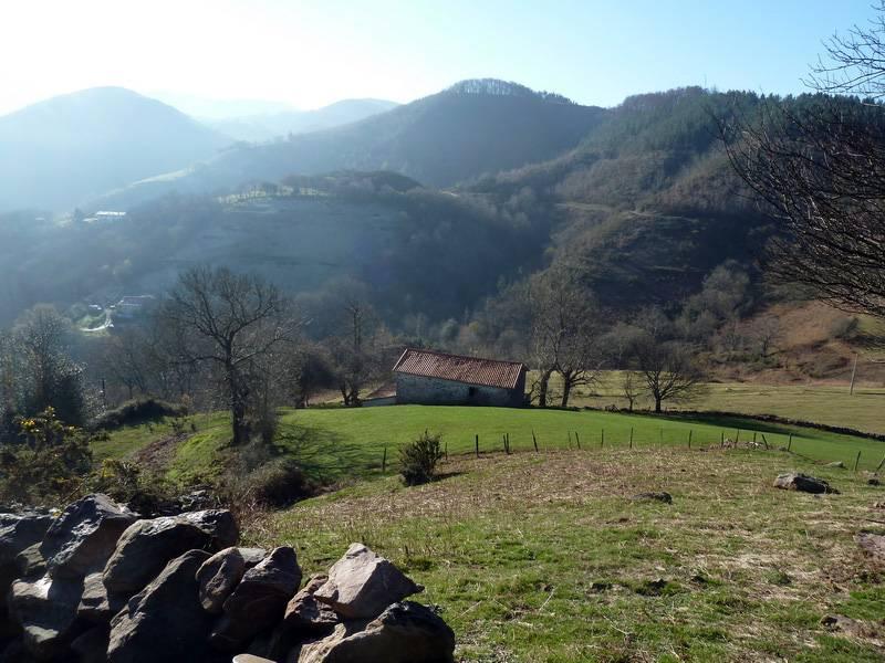 PAGOLARRE (Una montaña de mi infancia) P1140173_resize