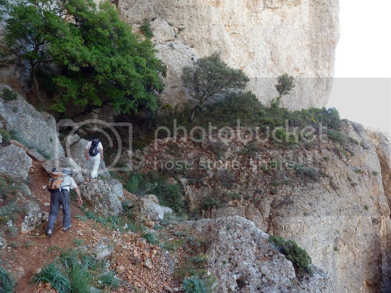 ROCA FALCONERA (El paseo de las águilas en el Montsant) P1100040_resize