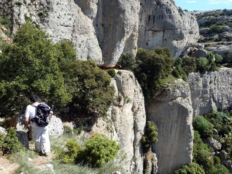 ROCA FALCONERA (El paseo de las águilas en el Montsant) P1100044_resize