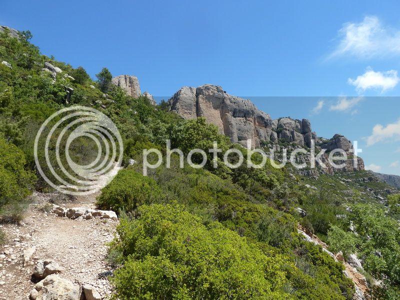 ROCA FALCONERA (El paseo de las águilas en el Montsant) P1100067_resize
