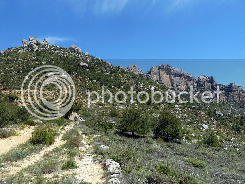 ROCA FALCONERA (El paseo de las águilas en el Montsant) P1100070_resize