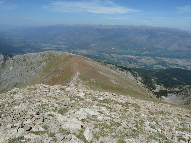 TOSSA D'ALP, 2.531m (Una jornada de altura) P1110646_resize