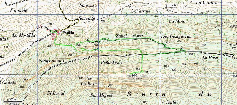 TXULATO (En los confines alaveses) Txulato