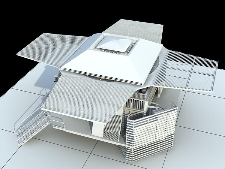 jadamat: bahay kubo of the future_spinning cube( FINAL) Cam_3_90_deg_ext