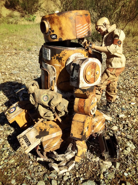 Rothchild Field Mechanic - Page 4 1CE673F8-6CB2-48FF-AF68-505B1042A963