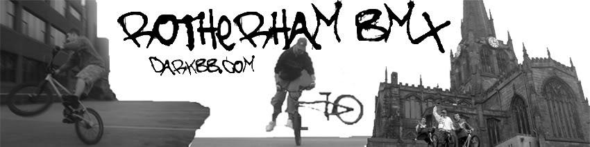 rotherhamBMX