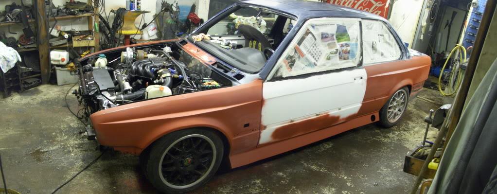 Roobin -  Bmw e30 ''m3'' 327 Turbo - Sida 6 Bild018