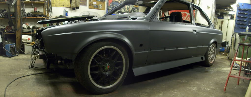 Roobin -  Bmw e30 ''m3'' 327 Turbo - Sida 7 Bild025