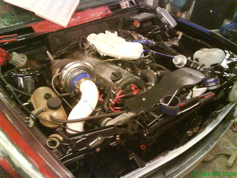 Roobin -  Bmw e30 ''m3'' 327 Turbo - Sida 3 DSC04284