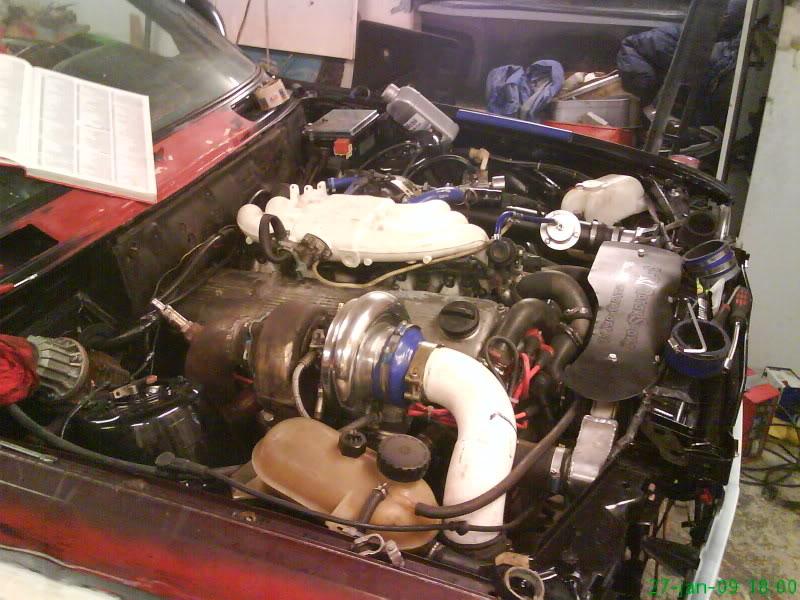 Roobin -  Bmw e30 ''m3'' 327 Turbo - Sida 3 DSC04285