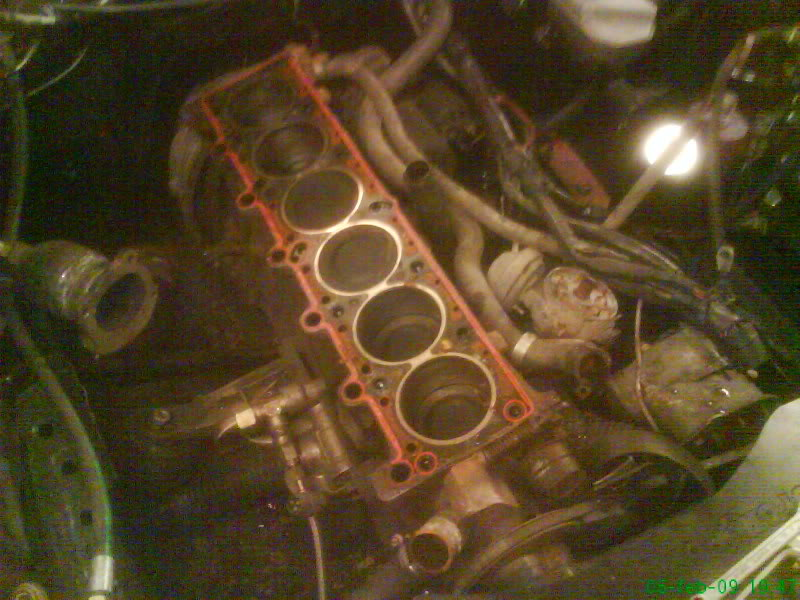 Roobin -  Bmw e30 ''m3'' 327 Turbo - Sida 3 DSC04294