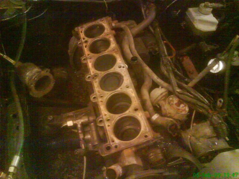 Roobin -  Bmw e30 ''m3'' 327 Turbo - Sida 3 DSC04296