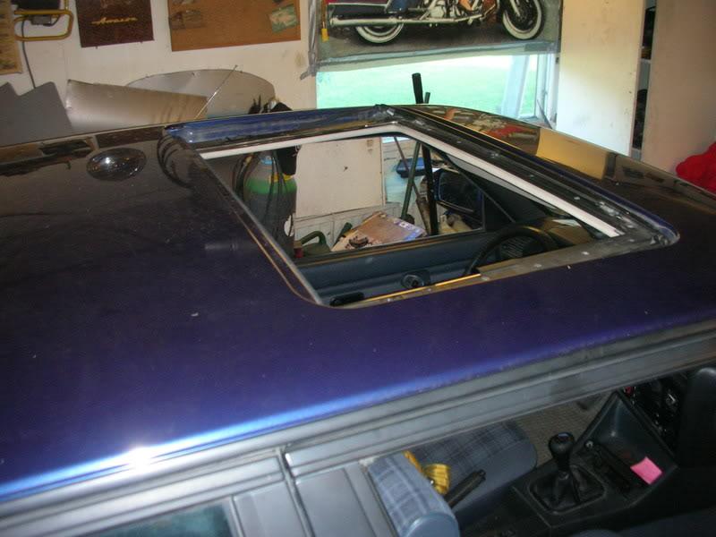 Roobin -  Bmw e30 ''m3'' 327 Turbo DSCN4544