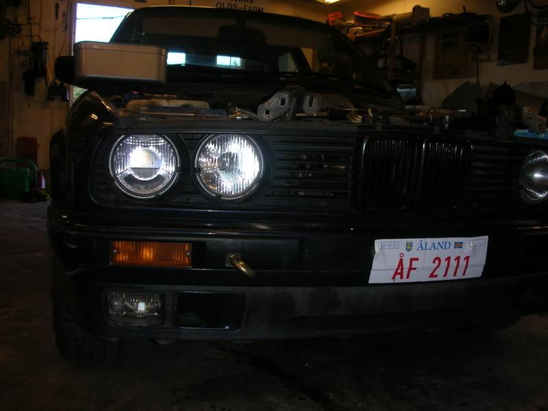 Roobin -  Bmw e30 ''m3'' 327 Turbo DSCN4545
