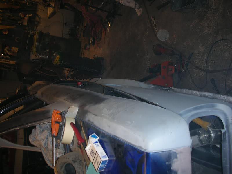 Roobin -  Bmw e30 ''m3'' 327 Turbo DSCN4670