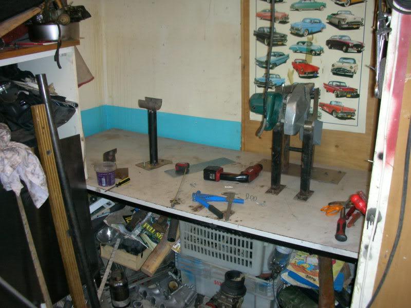 Roobin -  Bmw e30 ''m3'' 327 Turbo DSCN5082