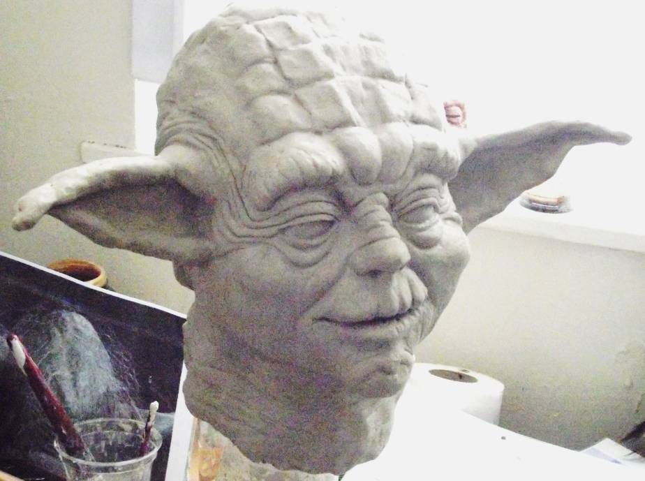 my yoda bust and other props Yod10_zpsawz3pzpx