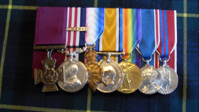 The Victoria Cross CANADA2009005-1-1